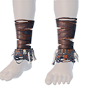 Darfari Skin Greaves