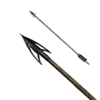 Steel Arrows