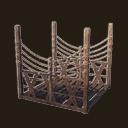 Hanging Bridge (Short)