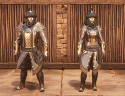 Turanian Phalanx