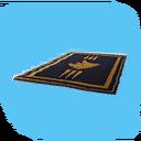 Aquilonian Carpet