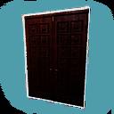 Argossean Gate Door