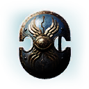 Exceptional Argossean Shield