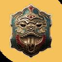 Flawless Khitan Shield
