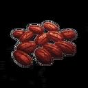 沙漠浆果种子