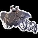 Rhino Travel Saddle Heavy
