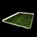 Green Stygian Carpet