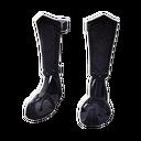 Exceptional Stygian Raider Sandals