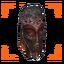 Darfari Ceremonial Mask