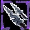 Venom-Infused Daggers