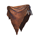 Darfari Skin Skirt
