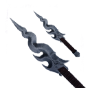 Bloodsoaked Daggers