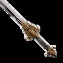 Lemurian Sword