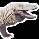 Tamed Komodo Alpha