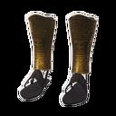 Stygian Soldier Sandals