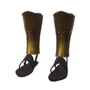 Exceptional Stygian Soldier Sandals
