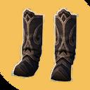 无瑕的契泰帝国靴子
