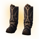 Flawless Khitan Imperial Boots
