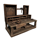 Armorer's Bench
