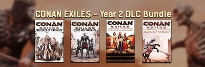 Year 2 DLC Bundle content
