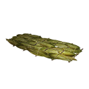 Icon bedroll plant fiber.png