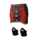 Flawless Barbarian Leggings