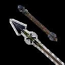 Quivering Arrow