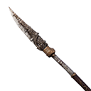 Dragonbone Spear