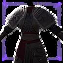 Exceptional Hyrkanian Raider Brigandine