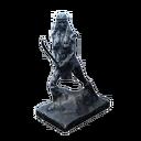 Statue of Valeria