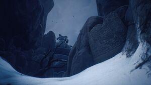 Giant-king Lorestone about The Hidden Way.jpg