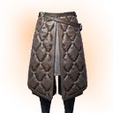 Flawless Turanian Mercenary Leg-guards