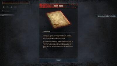 Cooking III lore.jpg
