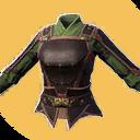 契泰傭兵護胸甲