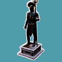 Argossean Statue