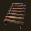 Salvage Stair-Maker
