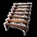 Flotsam Stairs