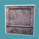 Argossean Wall