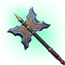 Exceptional Yamatai War-Axe