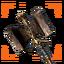 Lemurian War Hammer