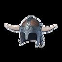 无瑕的重型头盔