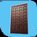 Aquilonian Gate Door