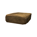 Hardened Brick