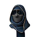 Zamorian Thief Hood