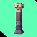 Yamatai Pillar