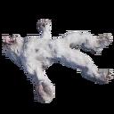 Yeti Carcass