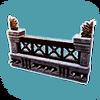 Argossean Fence-Maker