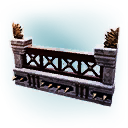 Argossean Fence