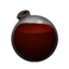 Icon dying vial coagulatedred dye.png