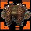 Epic Kushite Tribal War Coat